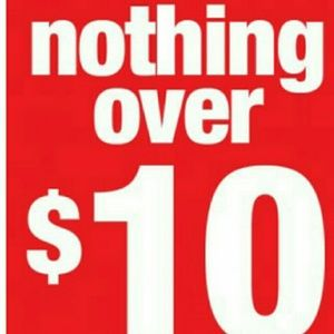 Other - 🎉Everything MUST GO!